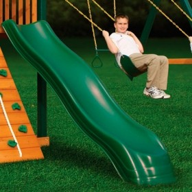 Extreme wave slide green