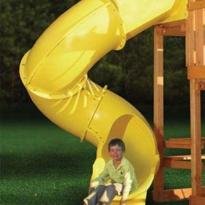 Super Scoop Slide Yellow